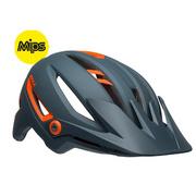 Bell Sixer Mips Mtb Helmet - Ridgeline Matte Slat