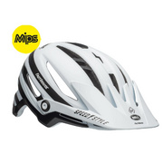 Bell Sixer Mips Mtb Helmet - Fasthouse Stripes Ma