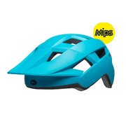 Bell Spark Mips Mtb Helmet - Matte Blue/black