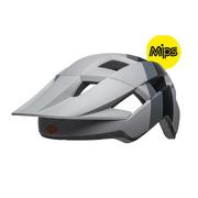 Bell Spark Mips Mtb Helmet - Downdraft Matte Grey