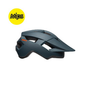 Bell Spark Mips Mtb Helmet - Matte Slate/orange