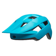 Bell Spark Mtb Helmet - Matte Blue/black