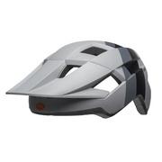 Bell Spark Mtb Helmet - Downdraft Matte Grey