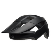 Bell Spark Junior Youth Helmet - Matte Black