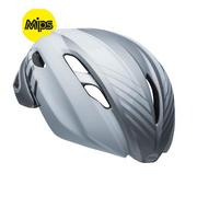 Bell Z20 Aero Mips Road Helmet - Blower Matte/gloss W
