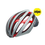 Bell Z20 Mips Road Helmet - Remix Matte/gloss Gr