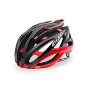 Giro Atmos 2 Helmet - Silver