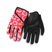 Giro Dnd Junior 2 Cycling Gloves - Blue
