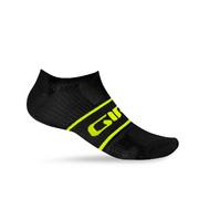Giro Comp Racer Low Cycling Socks - White