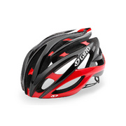 Giro Atmos 2 Helmet - Red