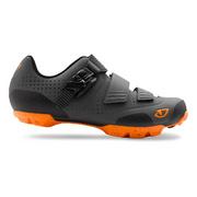 Giro Privateer R Mountain Cycling Shoes - Black