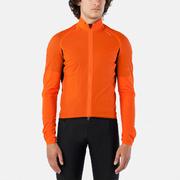 Giro Chrono Wind Jacket - Orange