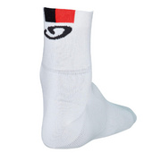 Giro Meryl Classic Racer Cycling Socks - White