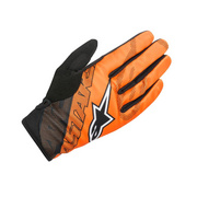ALPINESTARS STRATUS GLOVE - Orange