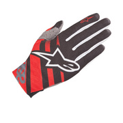 ALPINESTARS RACER GLOVE - Red