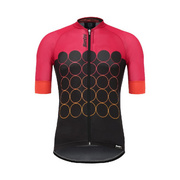 SANTINI AIRFORM 3.0 SHORT SLEEVE JERSEY - Red