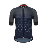 SANTINI AIRFORM 3.0 SHORT SLEEVE JERSEY - Grey