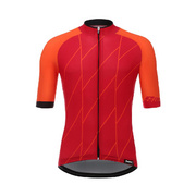 SANTINI ACE SHORT SLEEVE JERSEY - Red