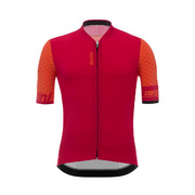 SANTINI REDUX SHORT SLEEVE JERSEY - Red