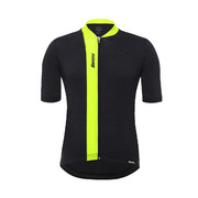 SANTINI ORIGINE SHORT SLEEVE JERSEY - Yellow