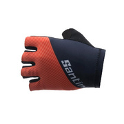 SANTINI GIADA RACE MITT - Orange