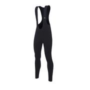 SANTINI FASHION LAVA BIBTIGHTS - Black