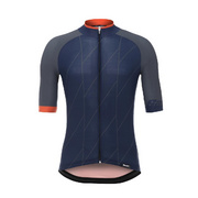 SANTINI ACE SHORT SLEEVE JERSEY - Blue