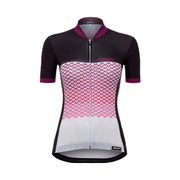SANTINI WOMENS VOLO SHORT SLEEVE JERSEY - Purple