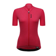 SANTINI 365 SCIA WOMENS SS JERSEY - Red