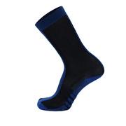 SANTINI 365 CLASSE HIGH SOCKS - Blue
