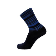 SANTINI 365 PRIMALOFT MEDIUM SOCKS - Black