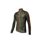 SANTINI FASHION FINE WINDBREAKER - Green