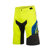 ALPINESTARS PREDATOR SHORTS - Yellow
