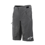 ALPINESTARS OUTRIDER WR WATERPROOF BASE SHORTS - White