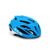 Kask Rapido Black (Nero) Medium - Blue