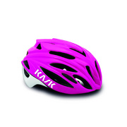 Kask Rapido Black (Nero) Medium - Fuschia