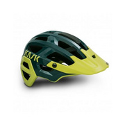 Kask Rex White/Red (Bianco/Rosso) Medium - Teal/lime