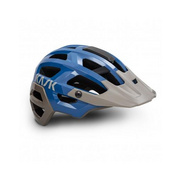 Kask Rex White/Red (Bianco/Rosso) Medium - Blue/grey