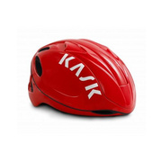 Kask Infinity Red/Red 0 Medium - Red/red
