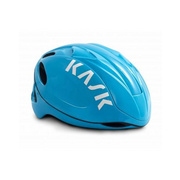 Kask Infinity Red/Red 0 Medium - Light Blue/light Blue