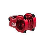 Deity Copperhead Stem 31.8Mm Clamp - Red