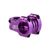 Deity Copperhead Stem 31.8Mm Clamp - Purple