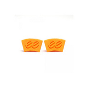 EE Brake Colour Badge - Orange