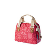 BASIL BOHEME CITY BAG 8L - Red