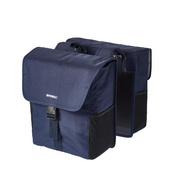 BASIL GO DOUBLE BAG 32L - Blue