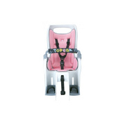 Babyseat II Replacement Pads - Pink