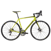 Cannondale Synapse SM 105 5 Disc - Yellow