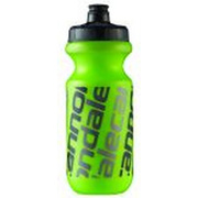 Diag Bottle - Green Black
