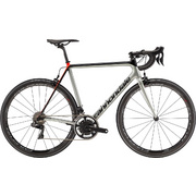 SuperSix EVO HiMod D/A Di2 - Sage Gray