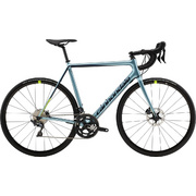 SuperSix EVO Crb Disc Ult - Glacier Blue